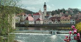 Fischerhütte Schwandorf