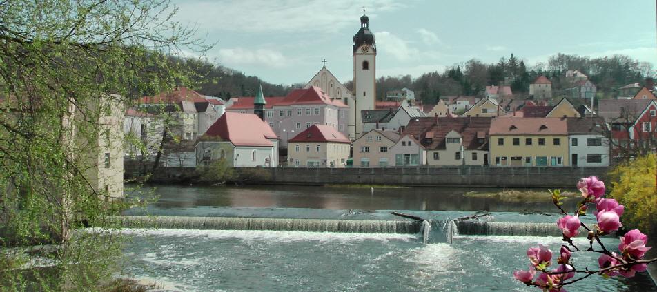 Sportanglerverein Schwandorf